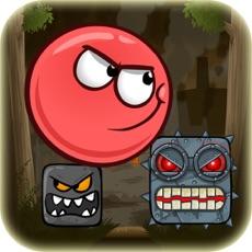 Activities of B-RedBall