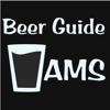 Fred Waltman - Beer Guide Amsterdam artwork