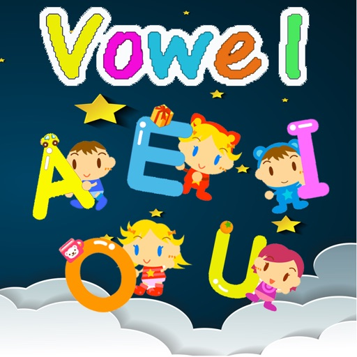 Alphabet Phonetics Vowels Test