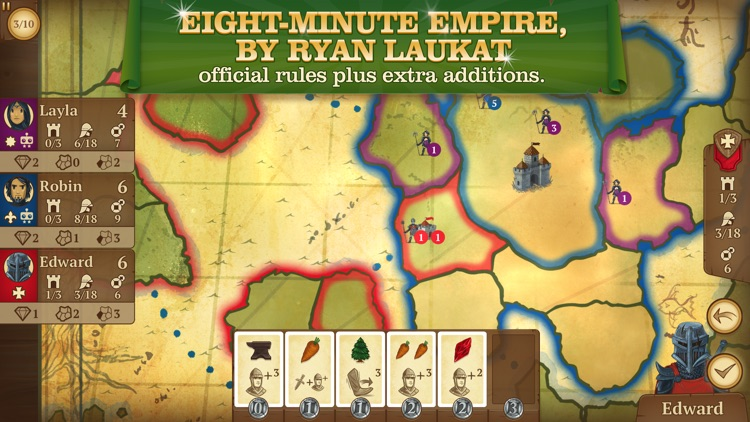 Eight-Minute Empire