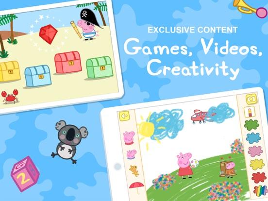 World of Peppa Pig screenshot 7