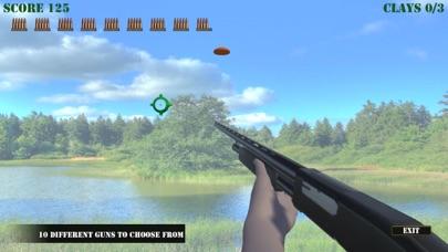 CLAY SHOOTING SKEET screenshot 3