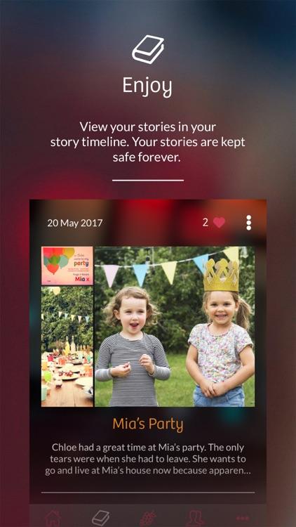 Storychest screenshot-4