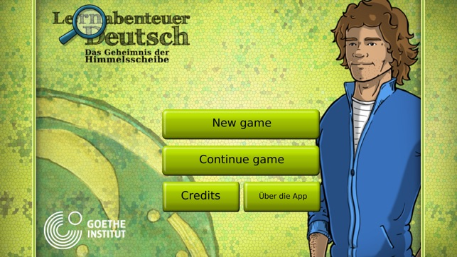 Adventure German (A2) on the App Store
