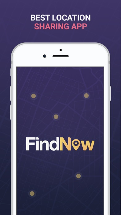 FindNow Screenshot 1