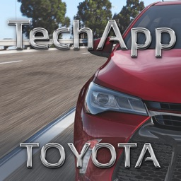 TechApp for Toyota