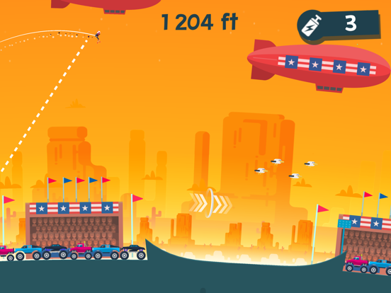 Johnny Jetpack screenshot 9