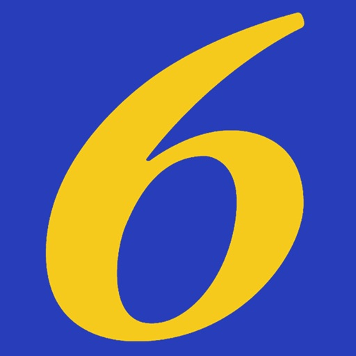 WECT 6 Where News Comes First iOS App