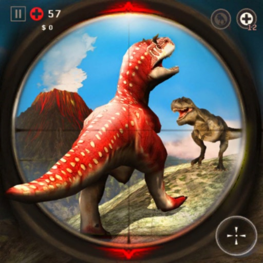 Dino Park Deadly Hunter