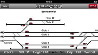 Mobile StationScreenshot von 5