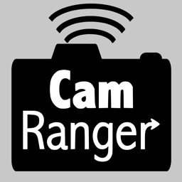 CamRanger Wireless DSLR Camera