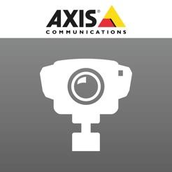 Axis camera station скачать