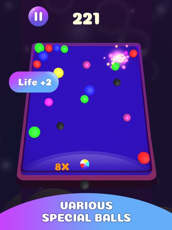 Merge Ball By Color screenshot 7