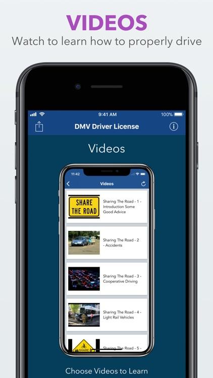Colorado CO DMV Driving Test