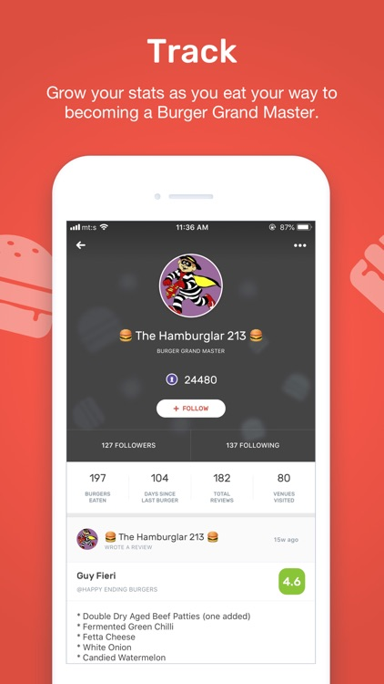 The Burger Collective screenshot-5