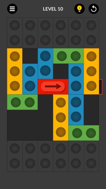 Unlock Brick screenshot-3