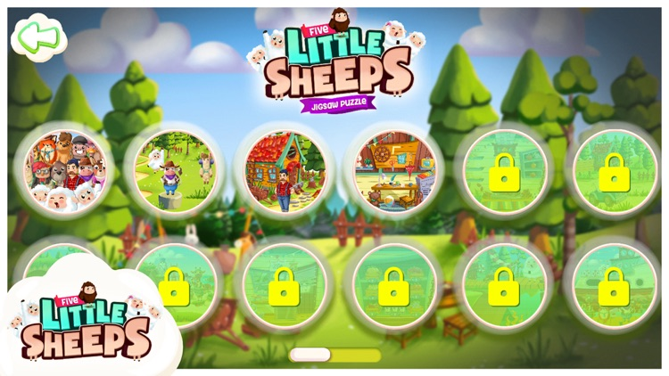 Little Ones - Jigsaw Puzzle