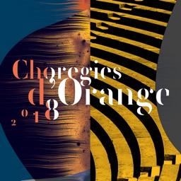 Chorégies d'Orange 2018