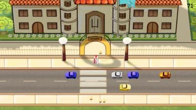 Chicken Cross Road Скриншоты3