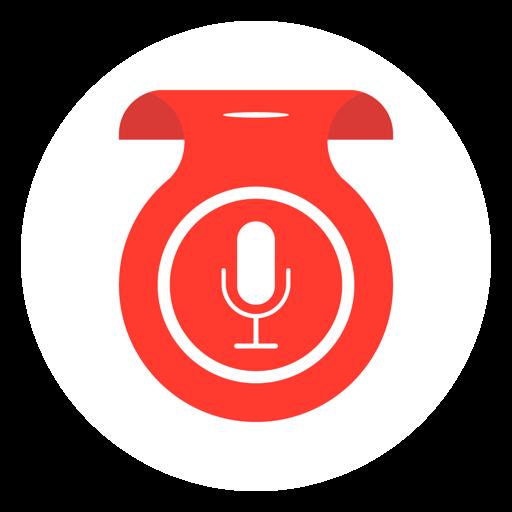 Диктофон (Запись голоса) для Мак ОС