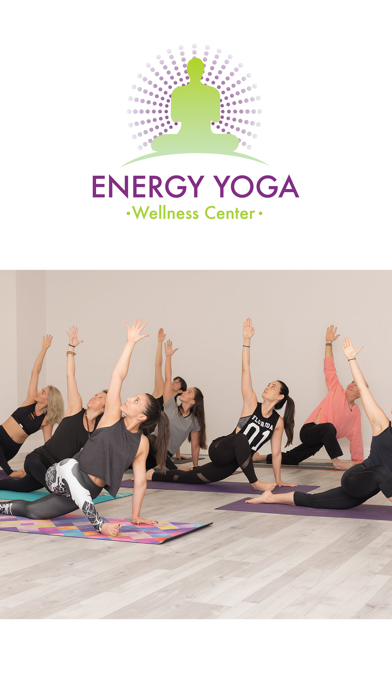 Energy Yoga And Wellness