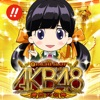 ぱちスロAKB48 勝利の女神(京楽(KYORAKU))の詳細