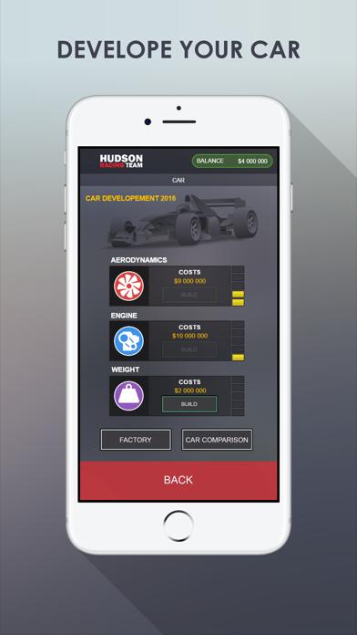 Racing GM Screenshot 3