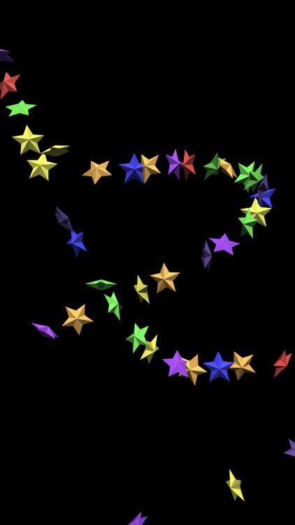 Baby's Magical Stars