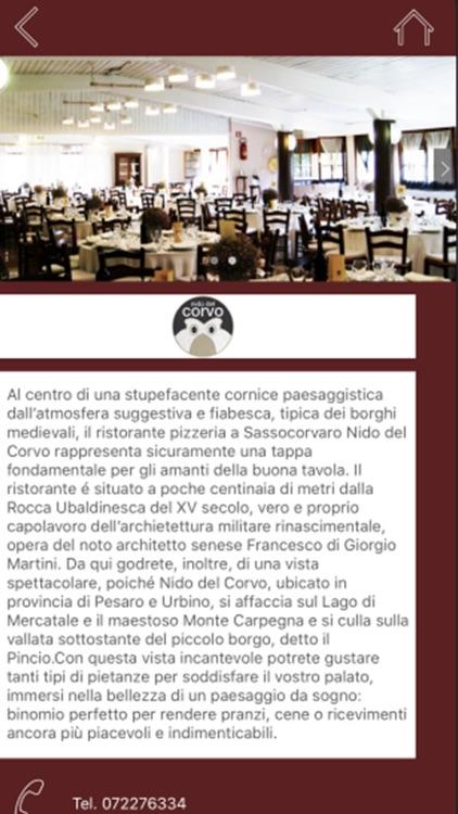 InSassocorvaro Auditore screenshot-5
