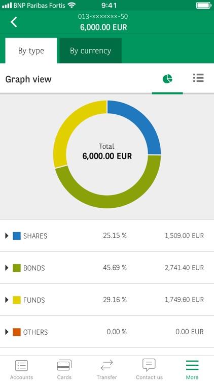 Easy Banking App screenshot-4