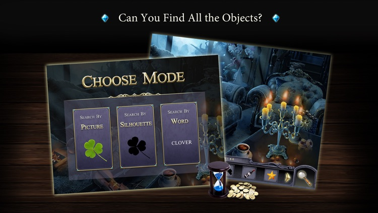 Hidden Object Mystery Guardian screenshot-3