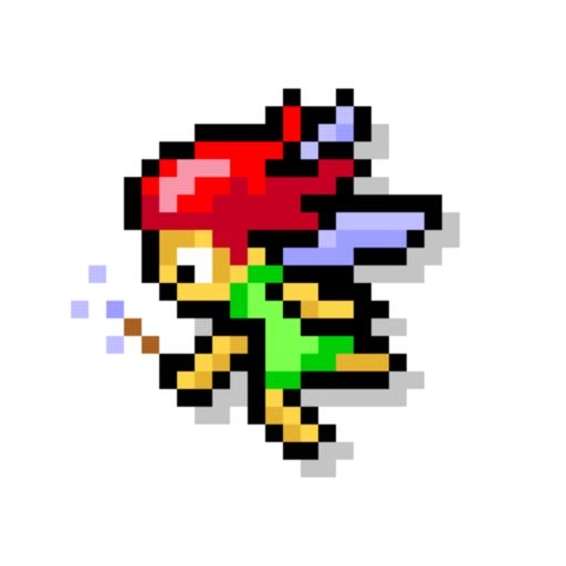 Pixie Studio - Pixel Editor
