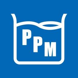 PPM Calculator