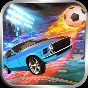 Rocket Ball Cars League download