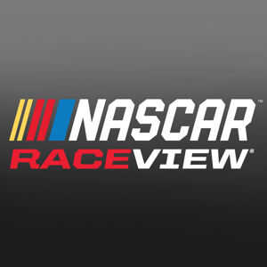 NASCAR RACEVIEW MOBILE app