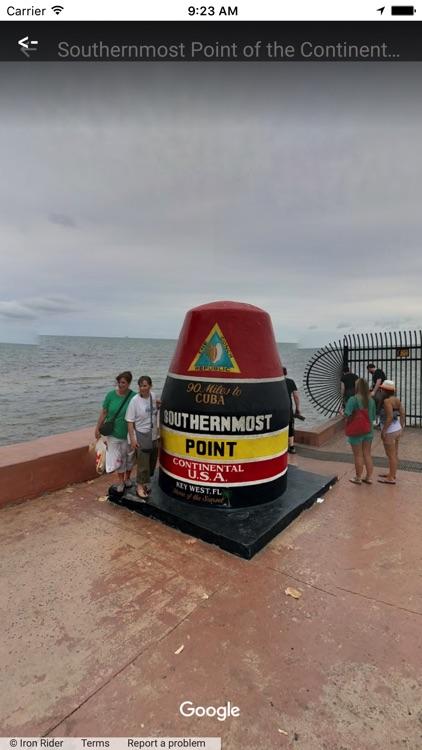 VR Guide: Key West, Florida screenshot-7