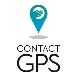 ContactGPS - worlds of speech