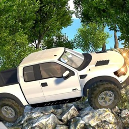 Offroad Car: Driving Simulator