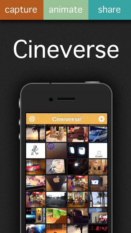 Cineverse screenshot-4