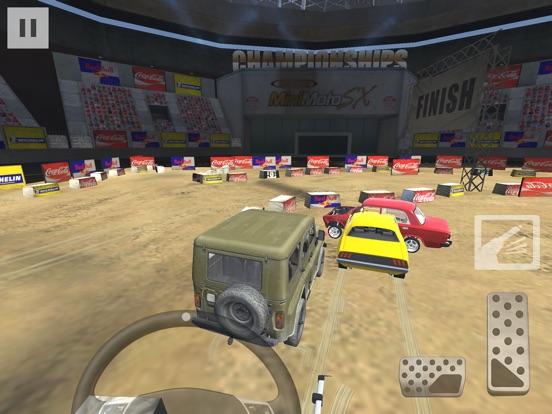 BeamNG.drive screenshot 7