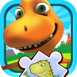 dinosaur puzzles Game