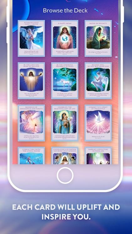 Love & Light Cards screenshot-4