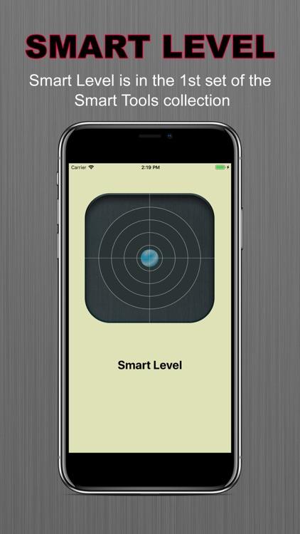 Smart Level:Precise Level
