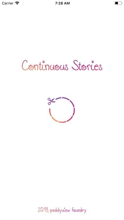 Continuous Stories