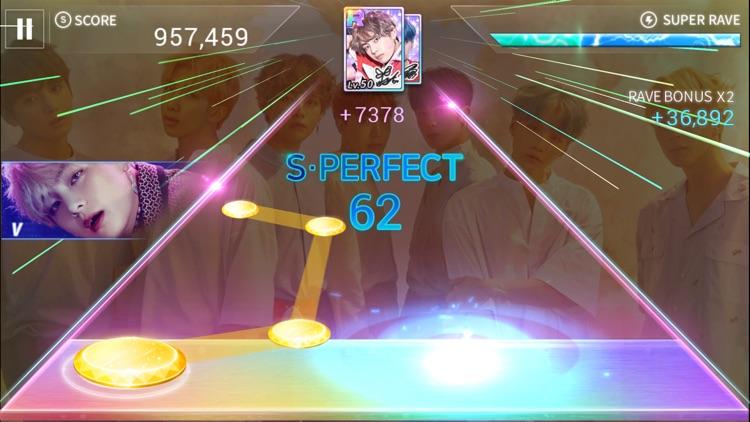 SUPERSTAR BTS screenshot-5