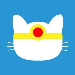 ぼく、猫ですって! - 猫が勇者のタップRPG
