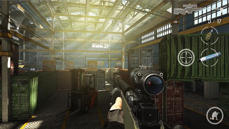 Modern Strike Online — FPS gun shooter screenshot-4