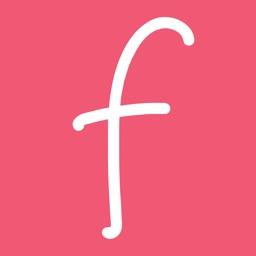 Fontato - Font keyboard