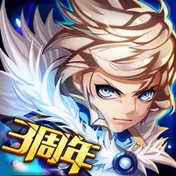 剑魂之刃-3年经典格斗手游