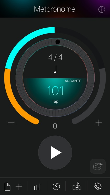 Beats maker master -Rhythm Pro screenshot-0